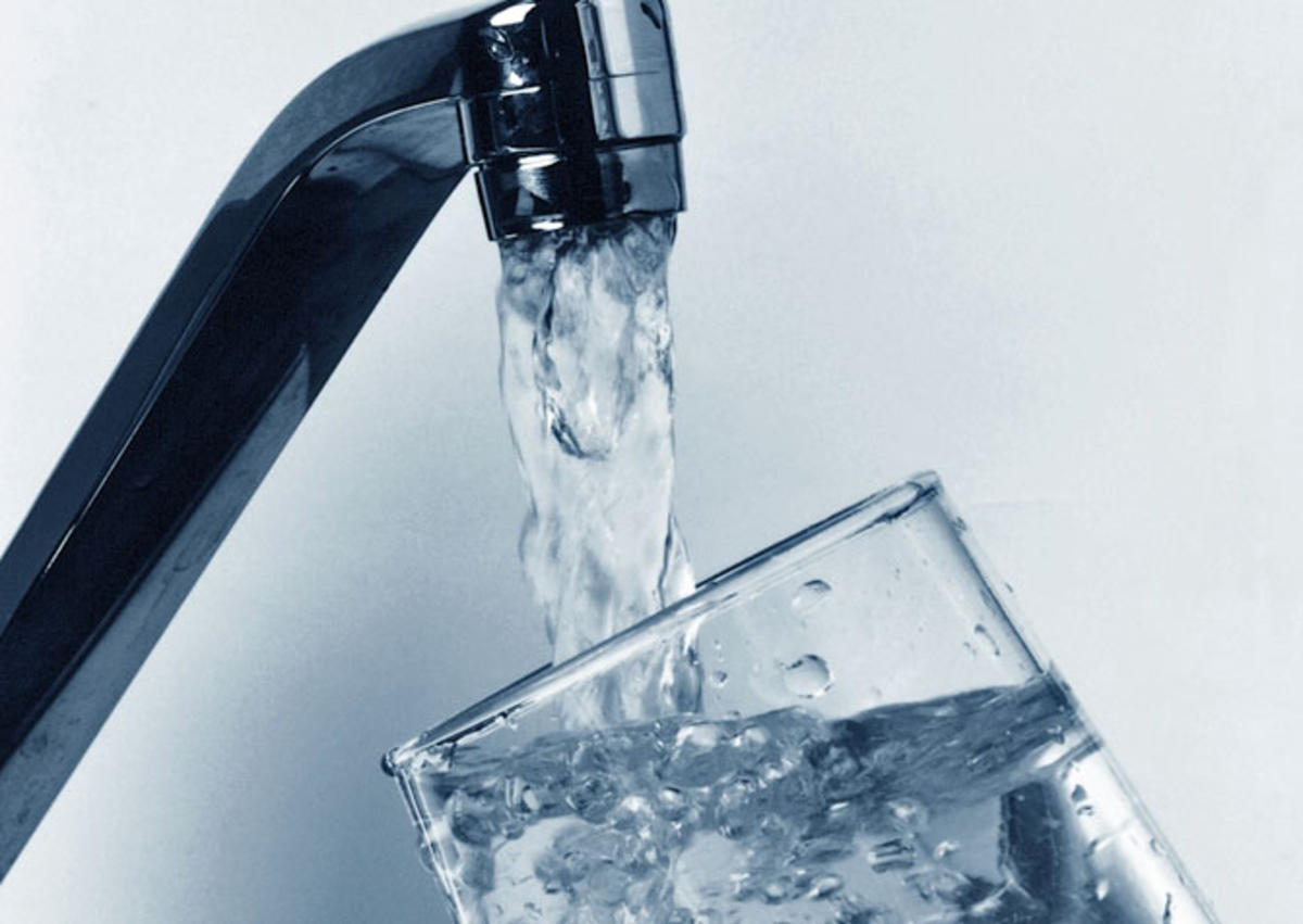 Get Rid of Lead From Drinking Water